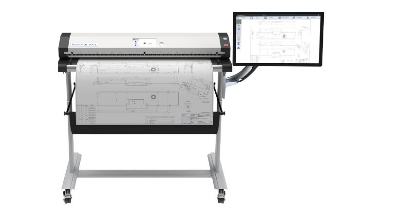 Hướng dẫn test và bảo trì máy scan WideTEK phần 2
