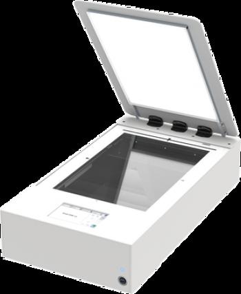 Máy quét 3D, Film XQ, Vật thể, Khổ A3 Model WT12-650-BDL