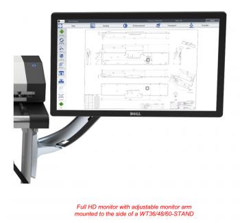 Màn hình cảm ứng 22 inch Model_WT-TOUCH22-AA