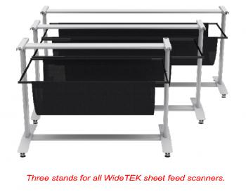 Chân máy Scan khổ A0 Model_WT36(48,60)-STAND