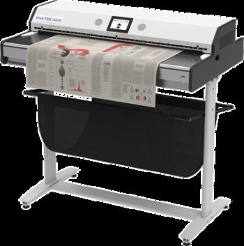Máy Scan 2 mặt , màu, khổ A0 Model WT36DS-600