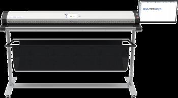 Máy Scan A0 (1524mm), màu WideTEK_Model WT60CL-600