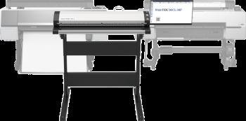 Máy scan A0 kết nối máy in A0 Epson-Model WT36CL600MF4